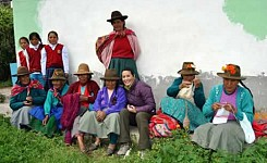 Cusco_031512_Underill_Family_Juliet_with_group_good_photo