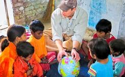 India_Globe
