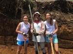 Volunteering and Healthy Living