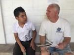 Volunteer service experience opportunities