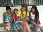 Five points to consider when volunteering abroad