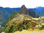 A first: Machu Picchu is the world's first carbon neutral tourist destination