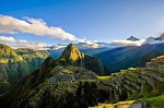 Machu Picchu is now open to national and foreign tourists