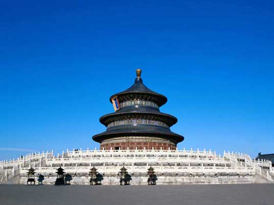 Temple of Heaven b