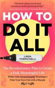 How to Do It All High Resolution 188x300