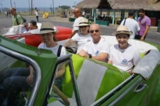 Volunteer Vacation Cuba