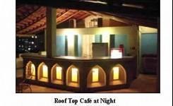JaipurInn_RoofTopCafe